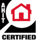 Coastal Inspection Services is AHIT Certified